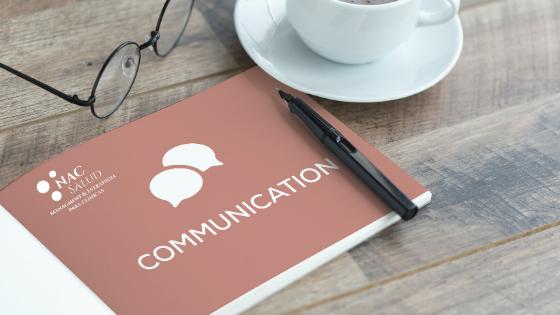 PARÁLISIS DE COMUNICACIÓN. CIERRE vs. ÉXITO.